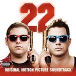 22 jump street (original motion picture soundtrack) - v.a