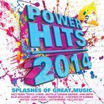 power hits 2014 - v.a