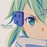 startear (single) - haruna luna