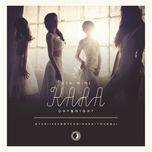 day & night (mini album) - kara