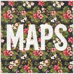 maps (single) - maroon 5