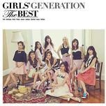 the best (type f) - snsd