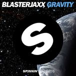 gravity (single) - blasterjaxx