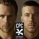 copenhagen pop cartel (ep) - nik & jay
