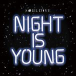 night is young (single) - soul dive
