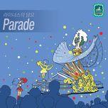 parade (single) - linus' blanket