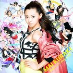 muteki na heart / stand by you (single) - mai kuraki