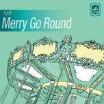 merry go round (single) - taru