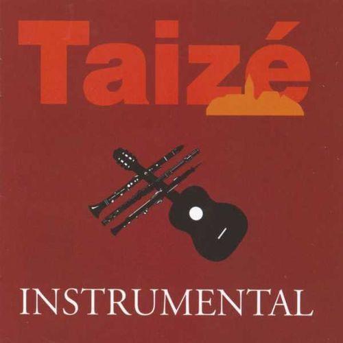 Taize Instrumental 1 - Dành cho cầu nguyện Công giáo -