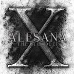 the decade (ep) - alesana