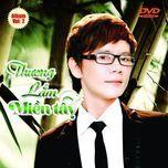 thuong lam mien tay (mini album) - huynh dang linh