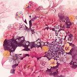 flowers best - hanatan