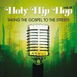 holy hip hop (vol. 18) - v.a