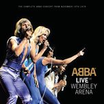 knowing me, knowing you - live at wembley arena, london/1979 (single) - abba