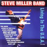 living in the u.s.a. - steve miller band