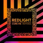 cure me (remixes ep) - redlight