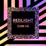 cure me (original mix) (single) - redlight, lolo