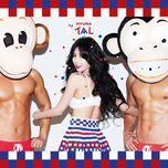 a talk (mini album) - hyuna