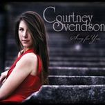 song for you - courtney svendson