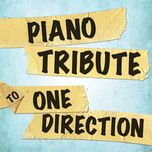 piano tribute to one direction - piano tribute players