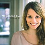 in love for a while (single) - anna rossinelli