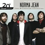 20th century masters the millennium collection the best of norma jean - norma jean