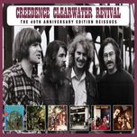the complete collection (digital box) - creedence clearwater revival