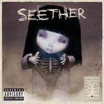 finding beauty in negative spaces - seether