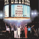 live in new orleans - maze