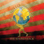world's strongest man (the soundtrack) - v.a