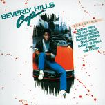 beverly hills cop (music from the motion picture soundtrack) - v.a