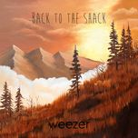 back to the shack (single) - weezer