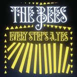 every step's a yes - the bees