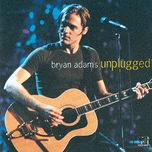 mtv unplugged - bryan adams