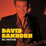 only everything - david sanborn