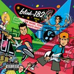 the mark, tom and travis show (the enema strikes back) - blink-182