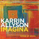 imagina: songs of brasil - karrin allyson