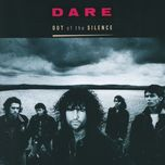 out of the silence - dare