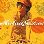 hello world - the motown solo collection - michael jackson