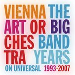 the big band years - vienna art orchestra