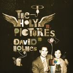 the holy pictures - david holmes