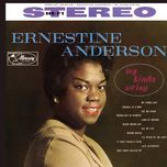 my kinda swing - ernestine anderson