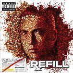 relapse: refill (explicit) - eminem