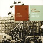 modern jazz group - lucky thompson
