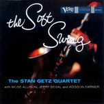 the soft swing (ep) - stan getz