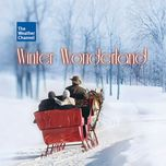 the weather channel presents: winter wonderland - v.a