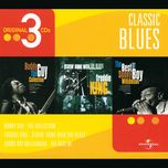 buddy guy/ freddie king/ sonny boy williamson - buddy guy, sonny boy williamson, freddie king