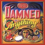 anything (extended version) (remastered) - the damned