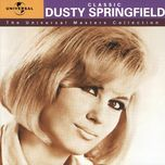 classic dusty springfield - the universal masters collection - dusty springfield