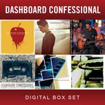 the places you have come to fear the most - dashboard confessional
